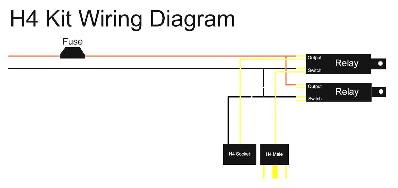H4 Headlight Wiring Diagram Sierramichelsslettvet Guitarpreamplifiercircuitjpg Awesome Image
