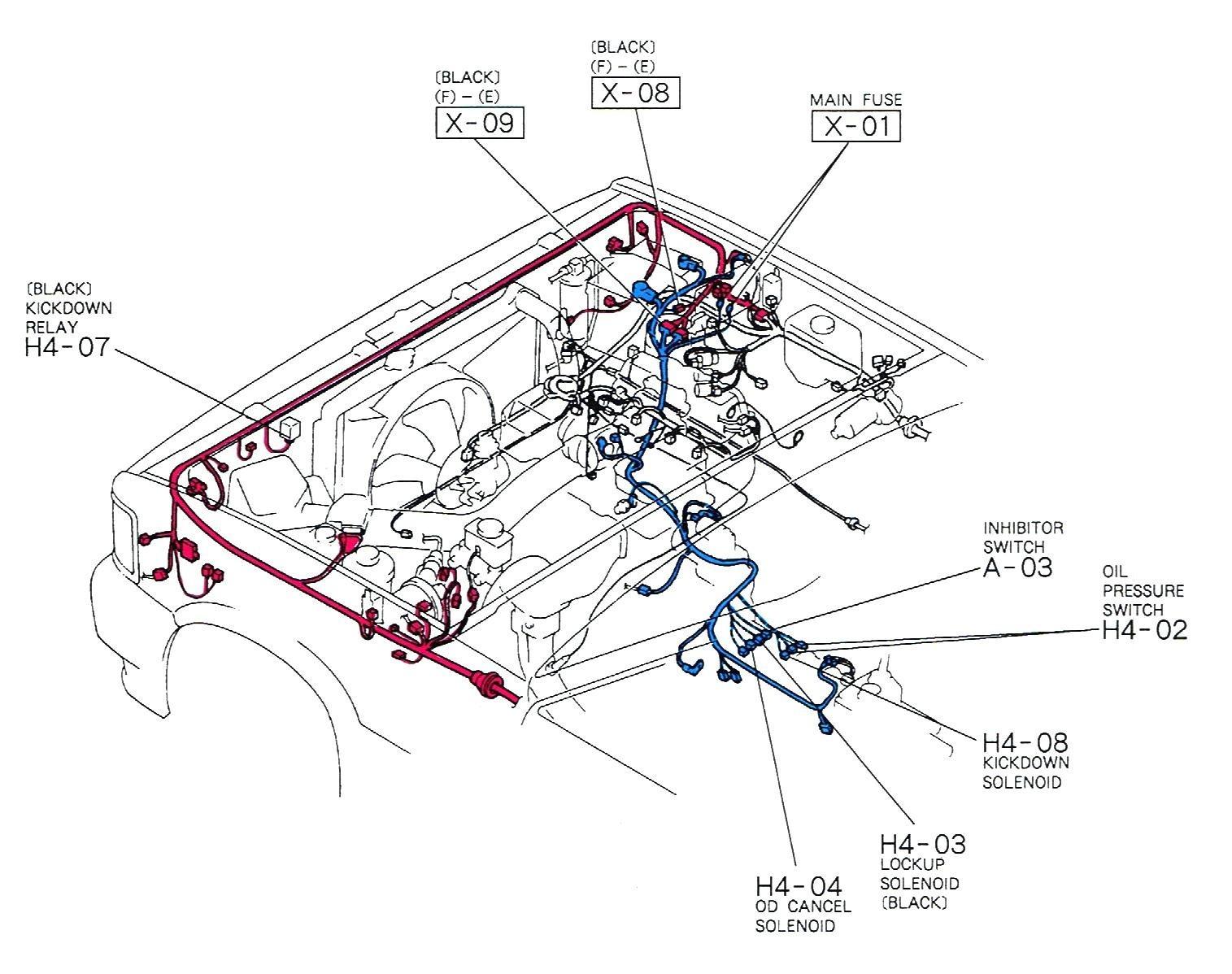 Ballast Wiring Diagram Gas Hid Free Download Diagrams Trans Hat