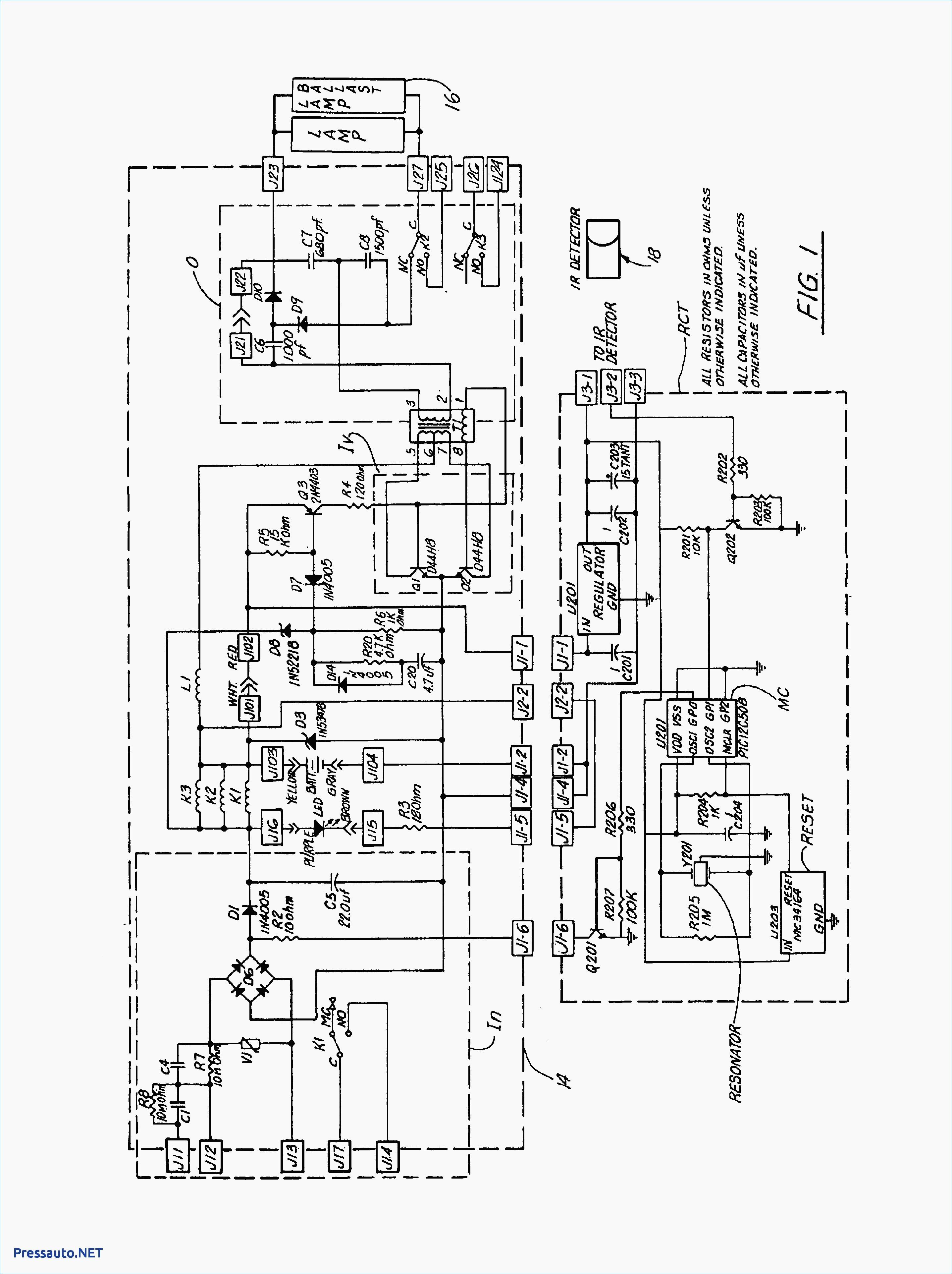 High Pressure Sodium Ballast Wiring Diagram Wiring Diagram Image - High pressure sodium ballast wiring diagram