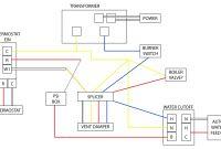 Honeywell Gas Valve Wiring Diagram Awesome Furnace Gas Valve Wiring Diagram Wiring solutions