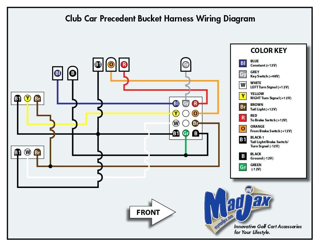 Wiring Diagram For Lights On A Golf Cart Solutions Electrical Diagrams Light Switch How To Wire Best Of Image