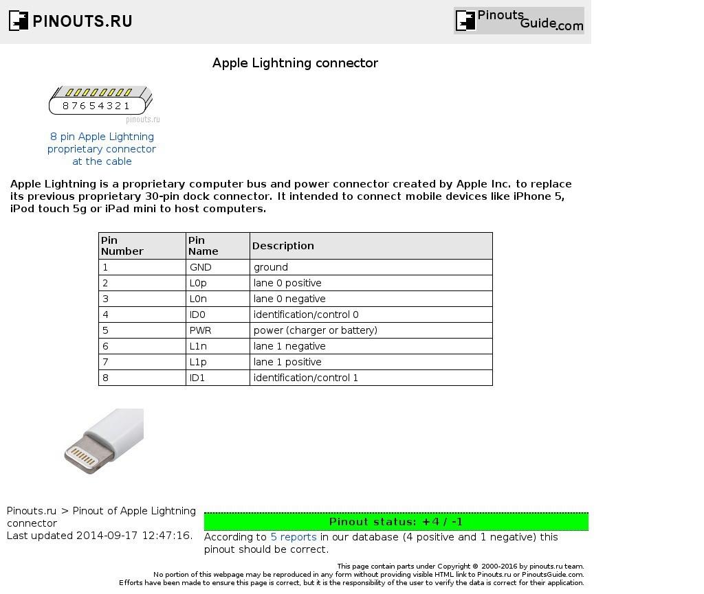 Iphone 5 Diagram Wiring Image Circuit Pictures Cell Phone Schematic Unique Schma Konektoru Apple Lightning Repair Diy