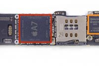 iPhone 5s Motherboard Diagram New iPhone 5s Reverse Engineered Confirms A7 soc Produced by Samsung