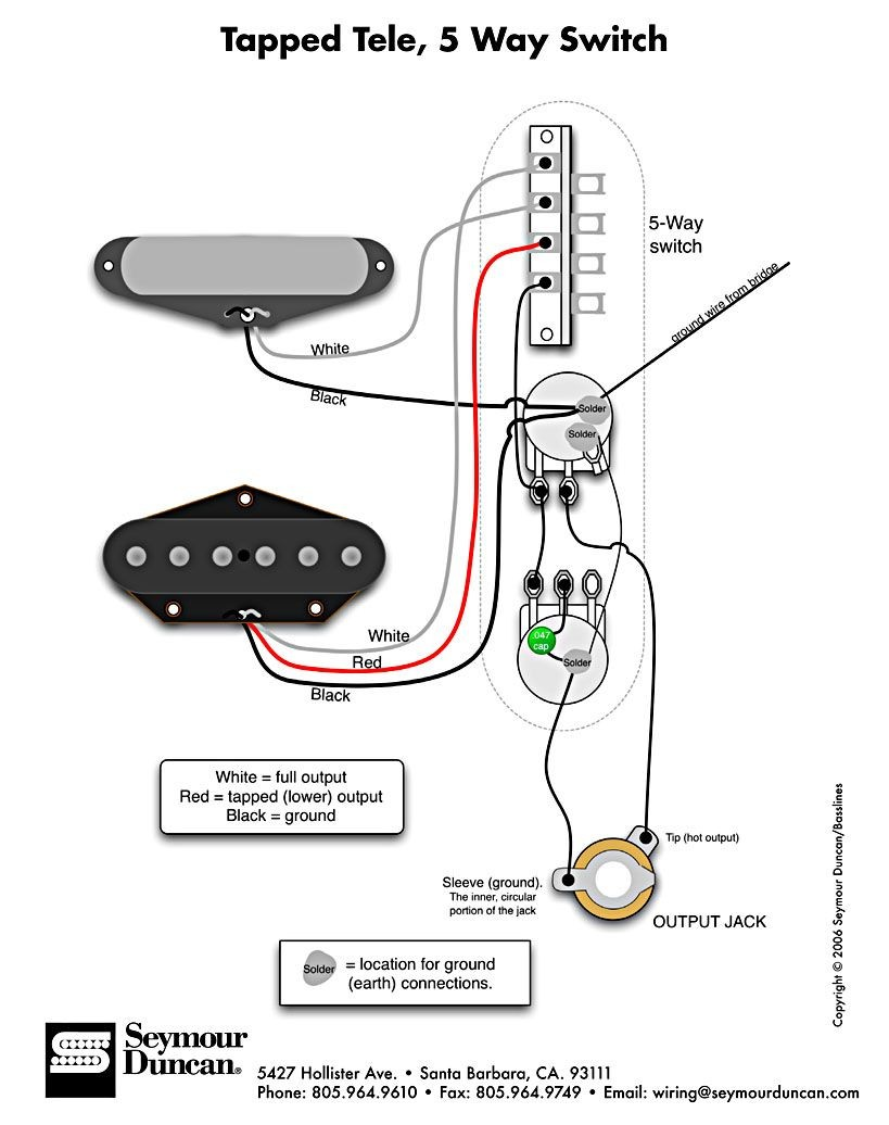 Fine J Bass Wiring Ideas - Electrical System Block Diagram ...
