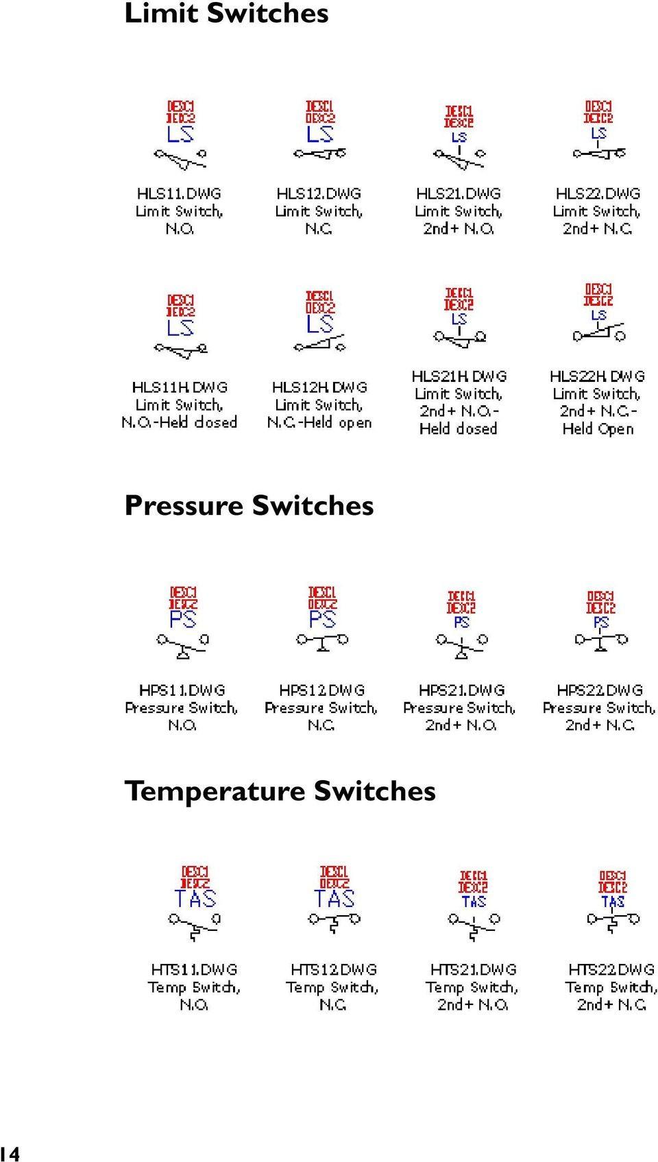 Jic Electrical Symbols Wiring Diagram Image