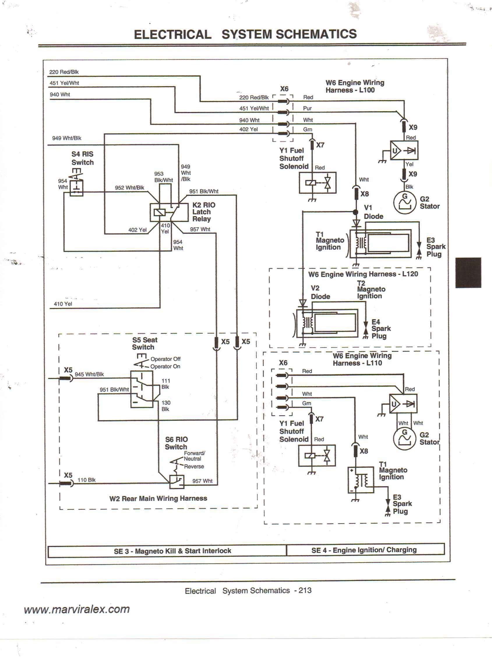 wiring diagram for john deere 455 wiring diagram