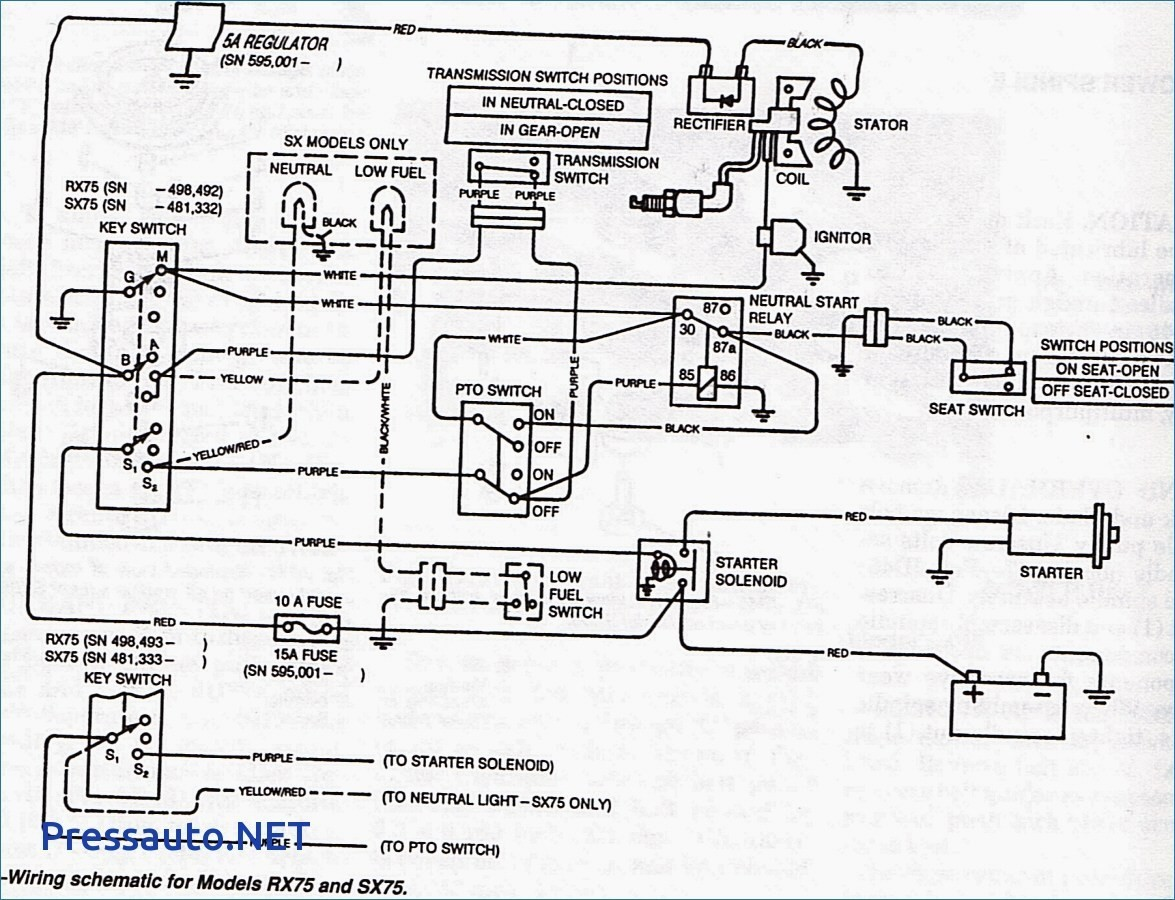 John Deere 300 Wiring Diagrams Example Electrical Diagram. John Deere Lawn  Tractor ...