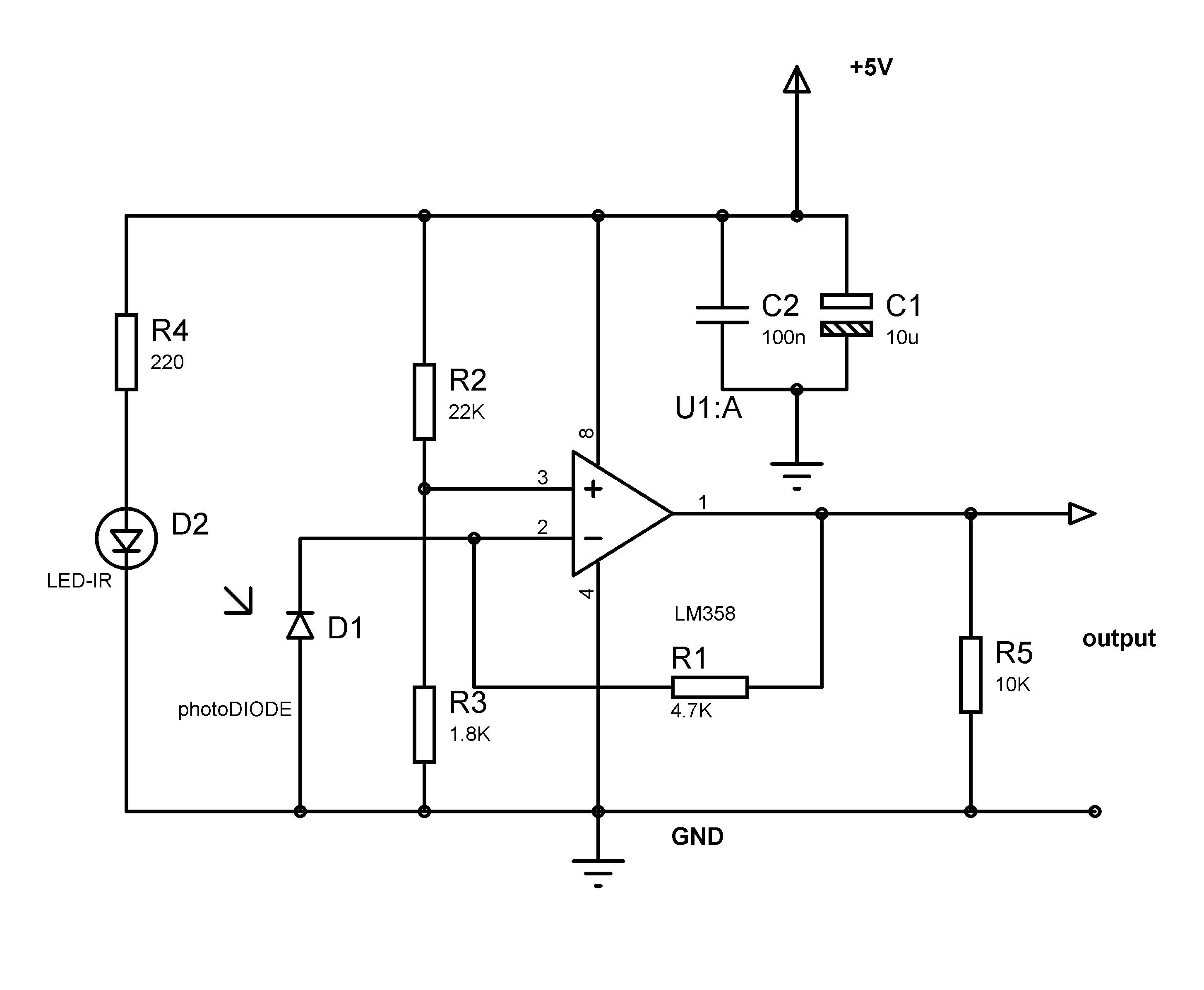 Buzzer Electrical Circuit Dolgular