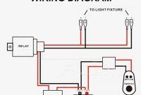 Led Lighting Wiring Diagram New Wiring Diagram Led Light Bar Wellread