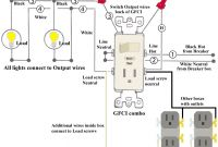 Leviton Switch Outlet Combination Wiring Diagram New Cooper Gfci Wiring Diagram Wiring Diagram