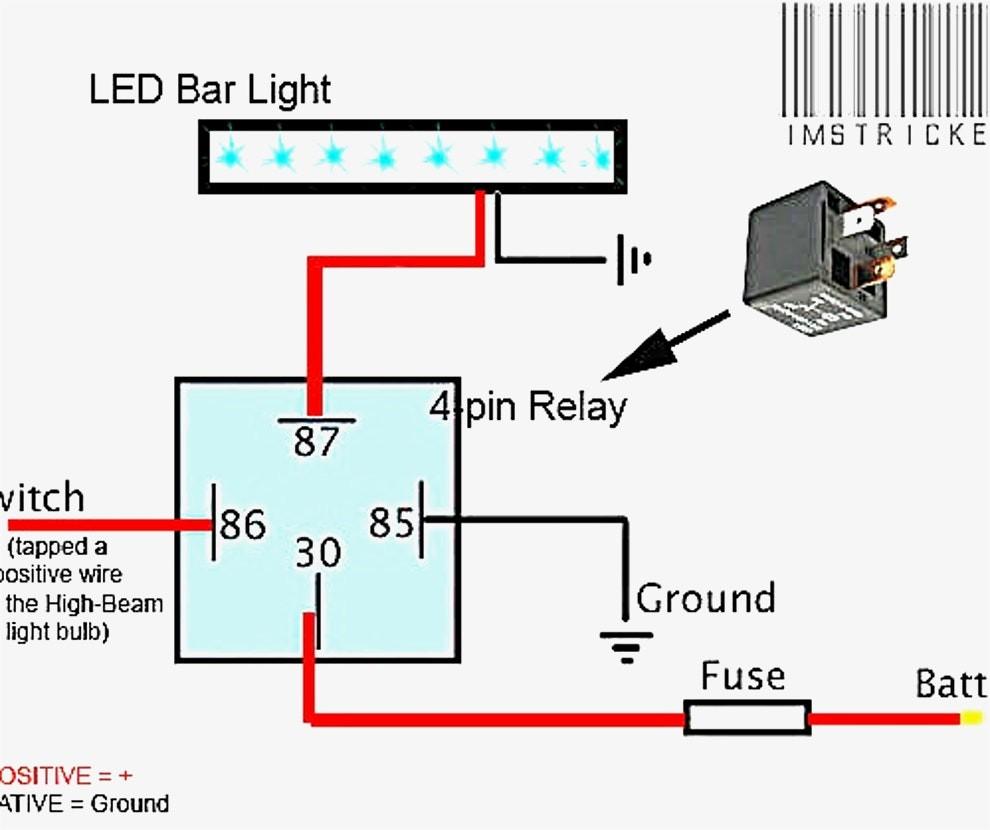 Light Bar Wiring Light Bar Wiring