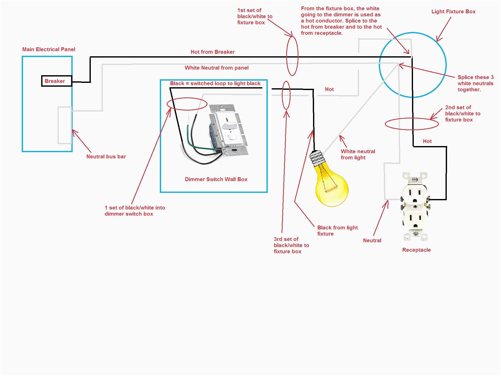 Light Fixture Wiring Diagram Best Light Fixture Wiring Diagram Webtor
