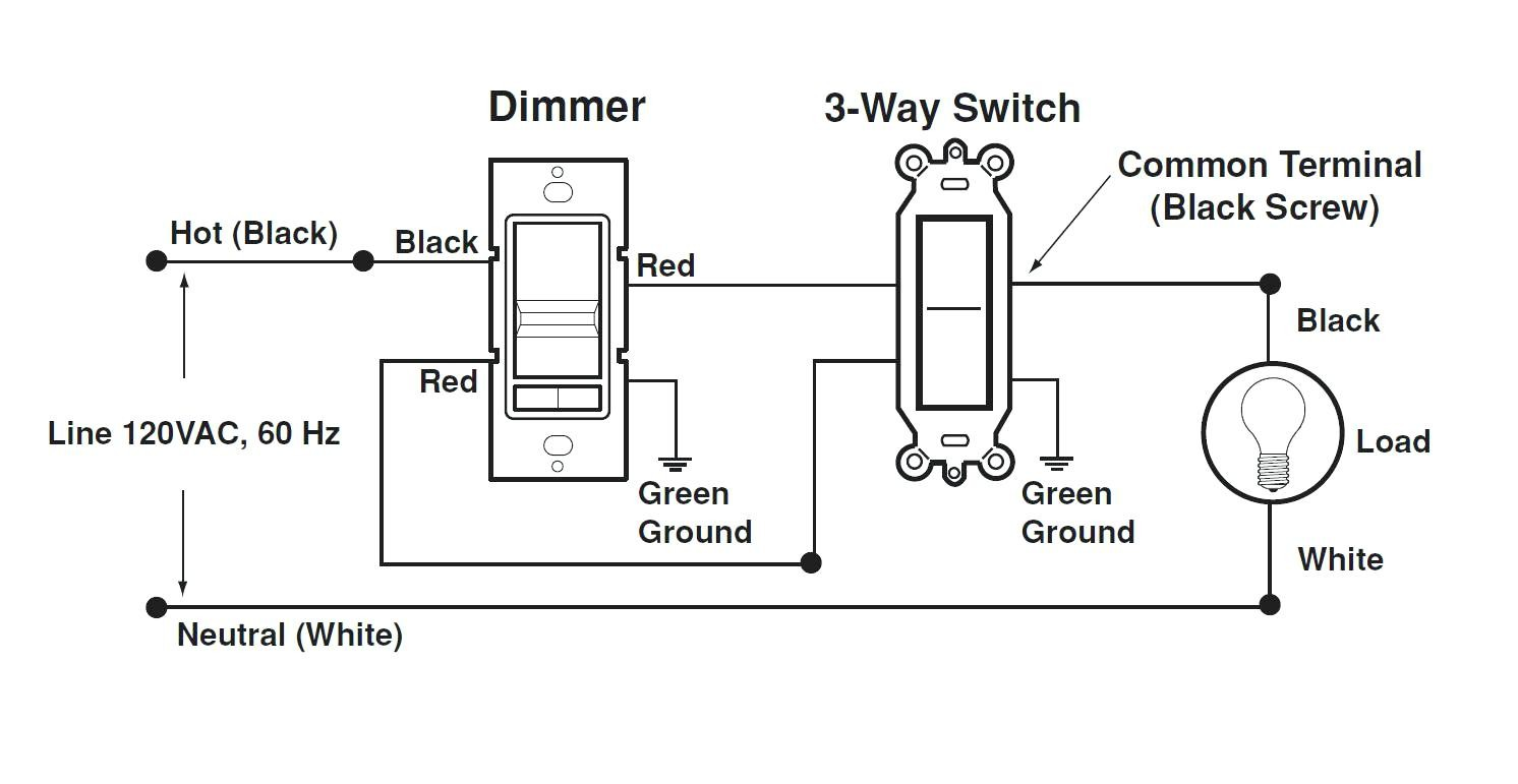 Full Size of Wiring Diagram For Honeywell Thermostat Rth3100c 3 Way Switch With Single Dimmer And