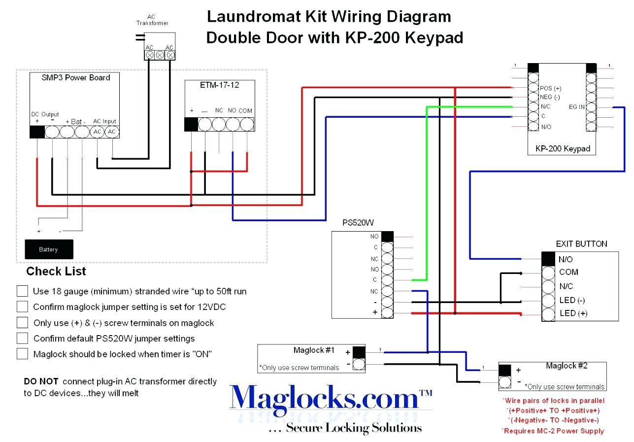Old Fashioned Access Control Wiring Diagram Inspiration Also Iei