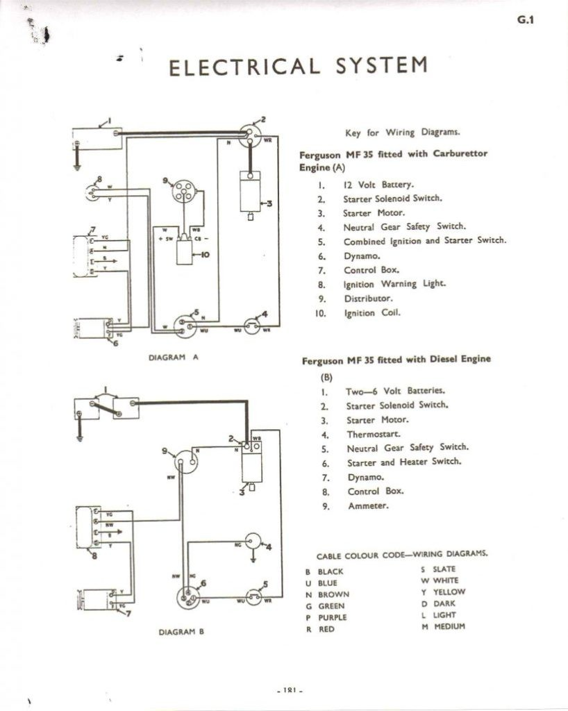wiring diagram moreover massey ferguson alternator wiring diagram rh bruddy co wiring diagram for massey ferguson 35