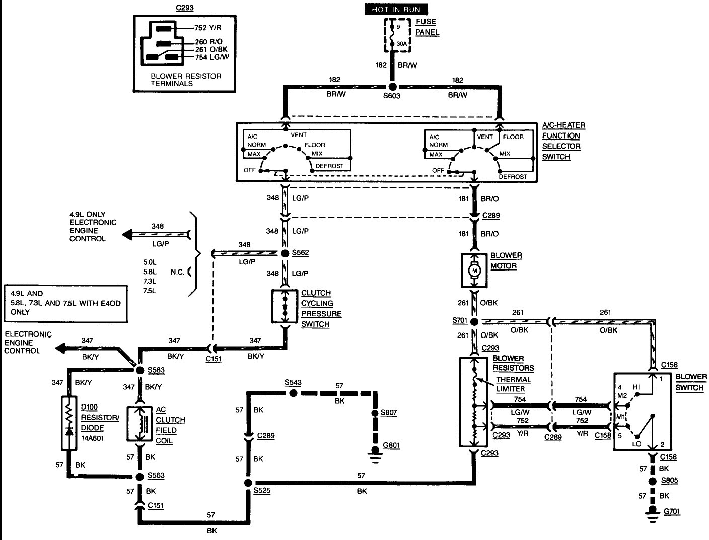 Meyers With S Plow Wiring Diagram Canopi Me Inside