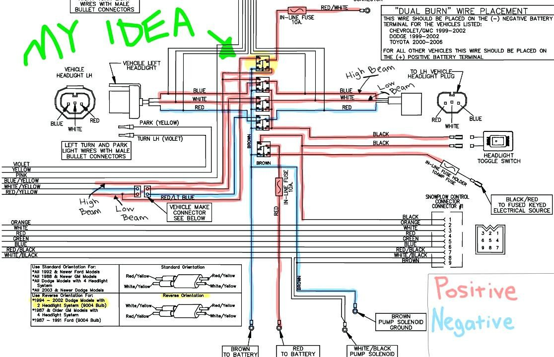 fisher snow plow wiring diagram webtor best ideas of western endear Meyer E 47 Wiring