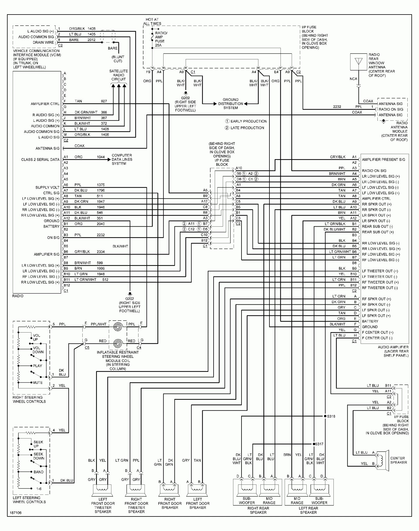 Steering Wheel Radio Controls Wiring Diagram Inspirational Vw Jetta Stereo Wiring Diagram In Hummer H2dio and