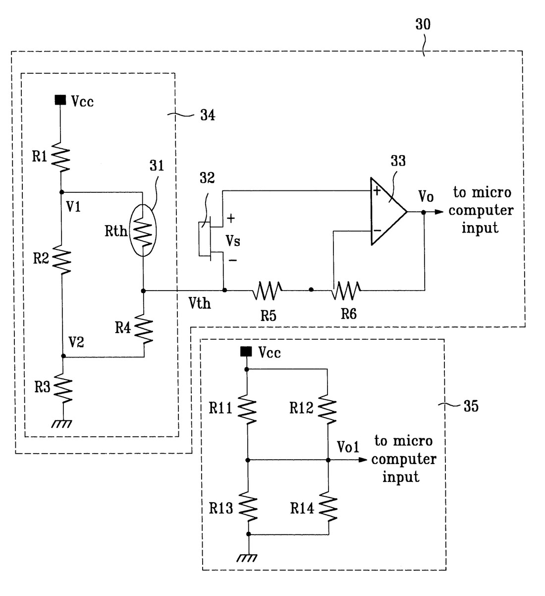 Thermopile Wiring Diagram Thermopile Circuit Diagrams - WIRE Center •
