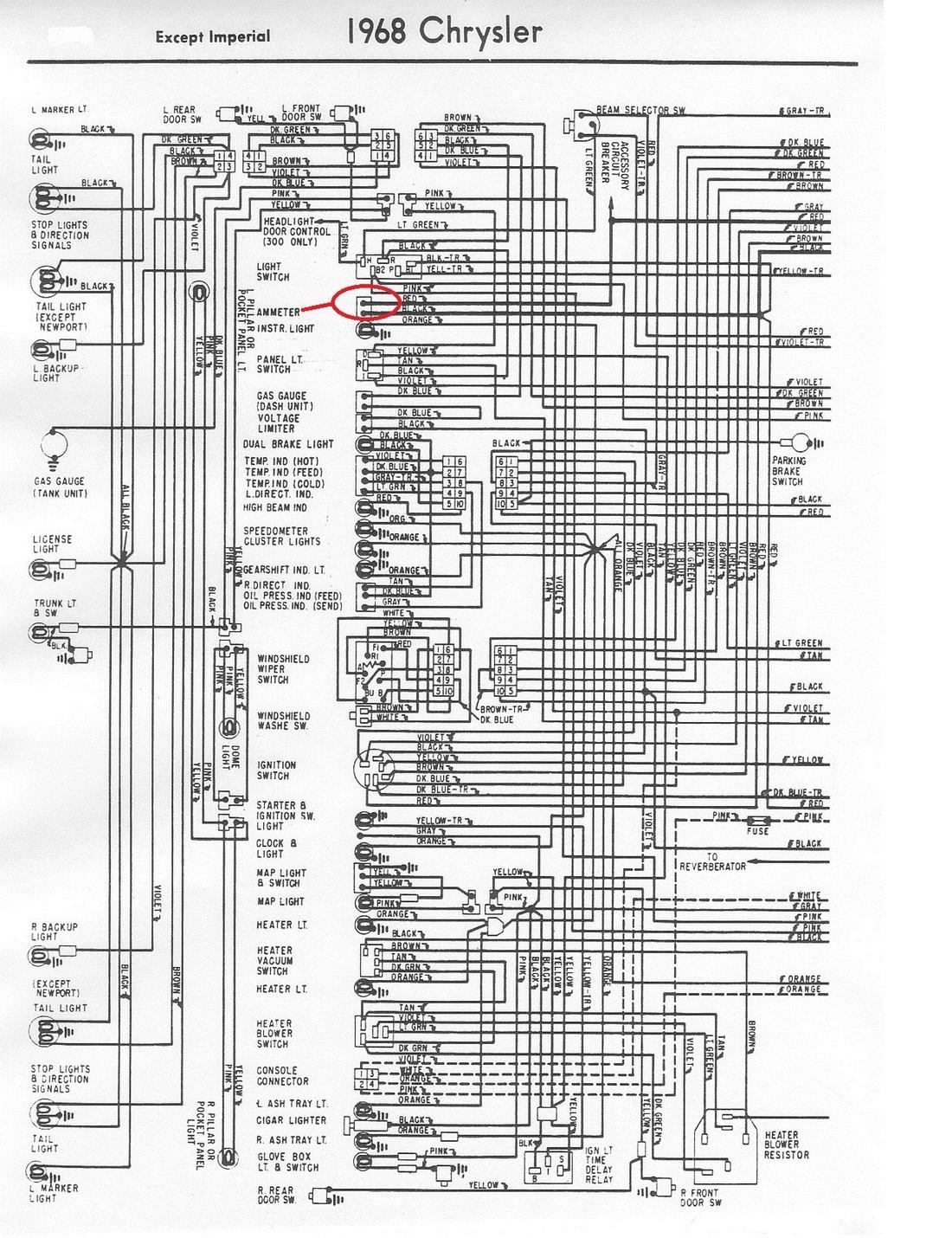 Newport Wiring Diagram - wiring diagrams