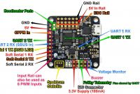 Naze32 Rev6 Wiring Diagram New Naze 32 Revision 6 Flight Controller Guide Guides Dronetrest