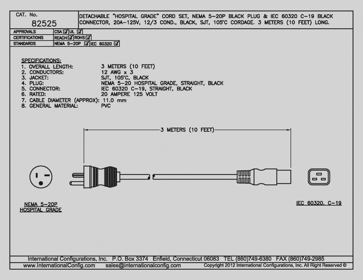 Modern Nema 6 20r Wiring Diagram s Electrical Diagram Ideas