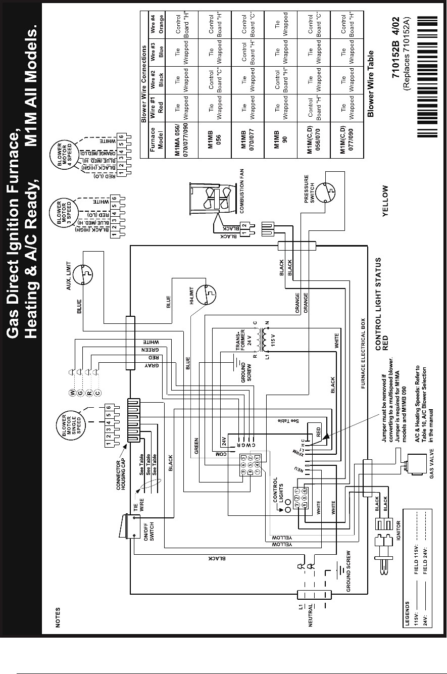 Intertherm Electric Furnace Wiring Diagram Gorgeous Model For Fine