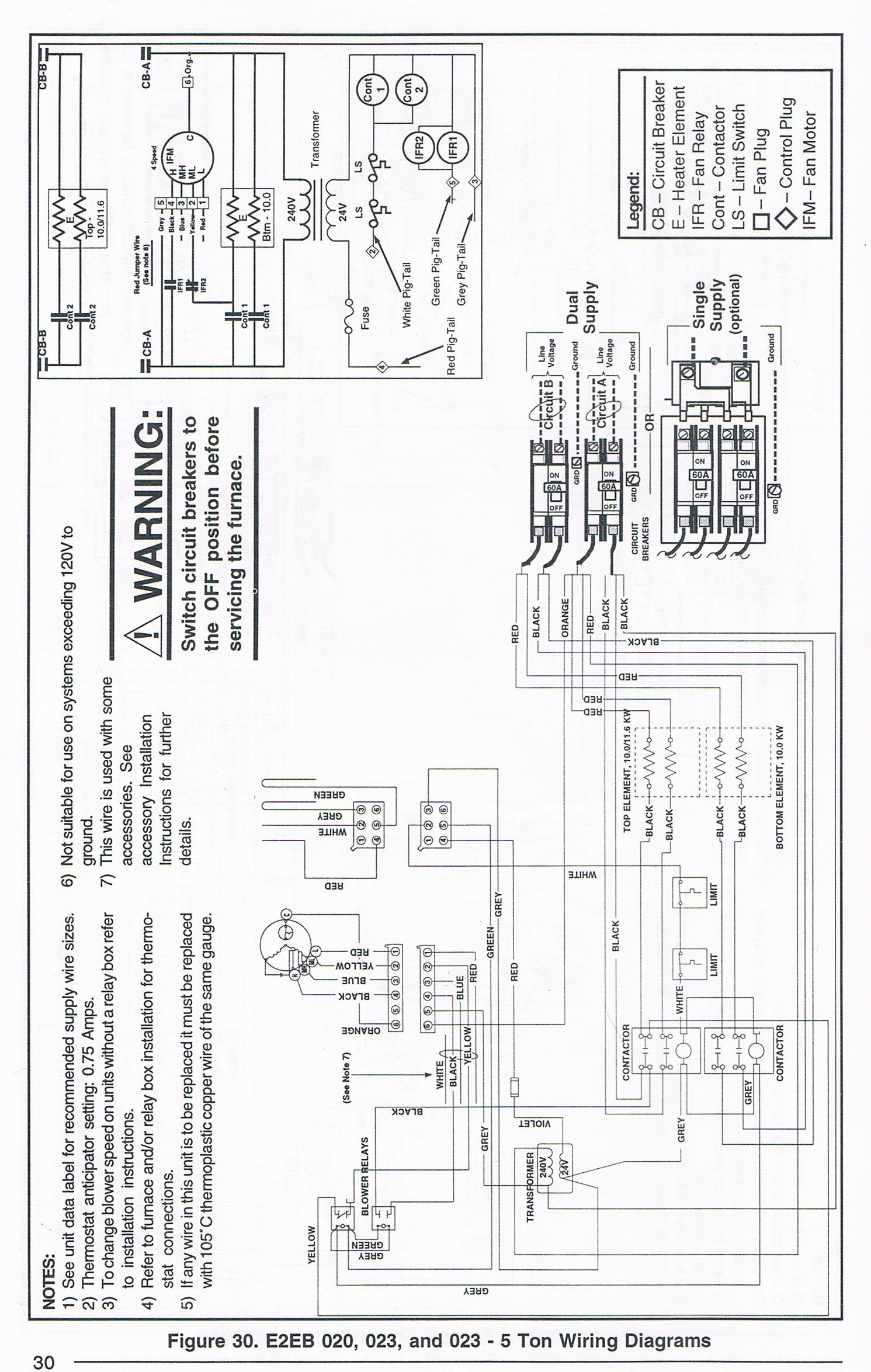 Intertherm Electric Furnace Wiring Diagram Lovely nordyne Air Handler Wiring Diagram Wiring Diagrams