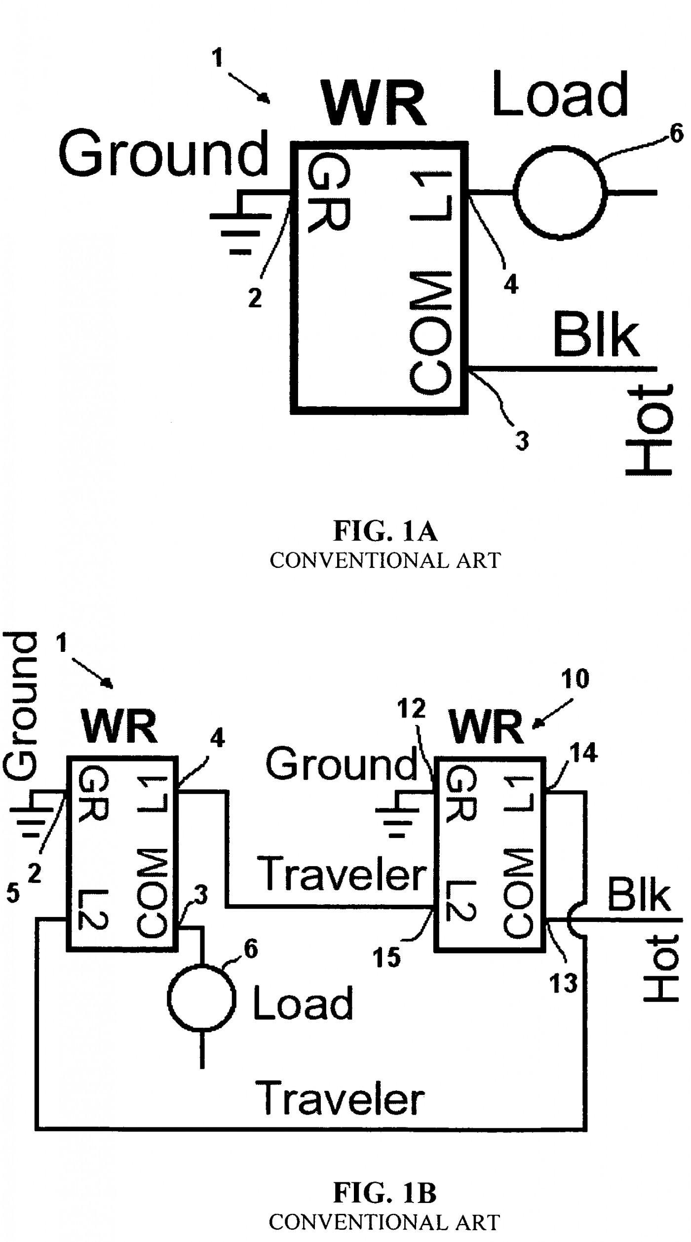 Occupancy Sensor Switch Wiring Diagram On Watt Stopper