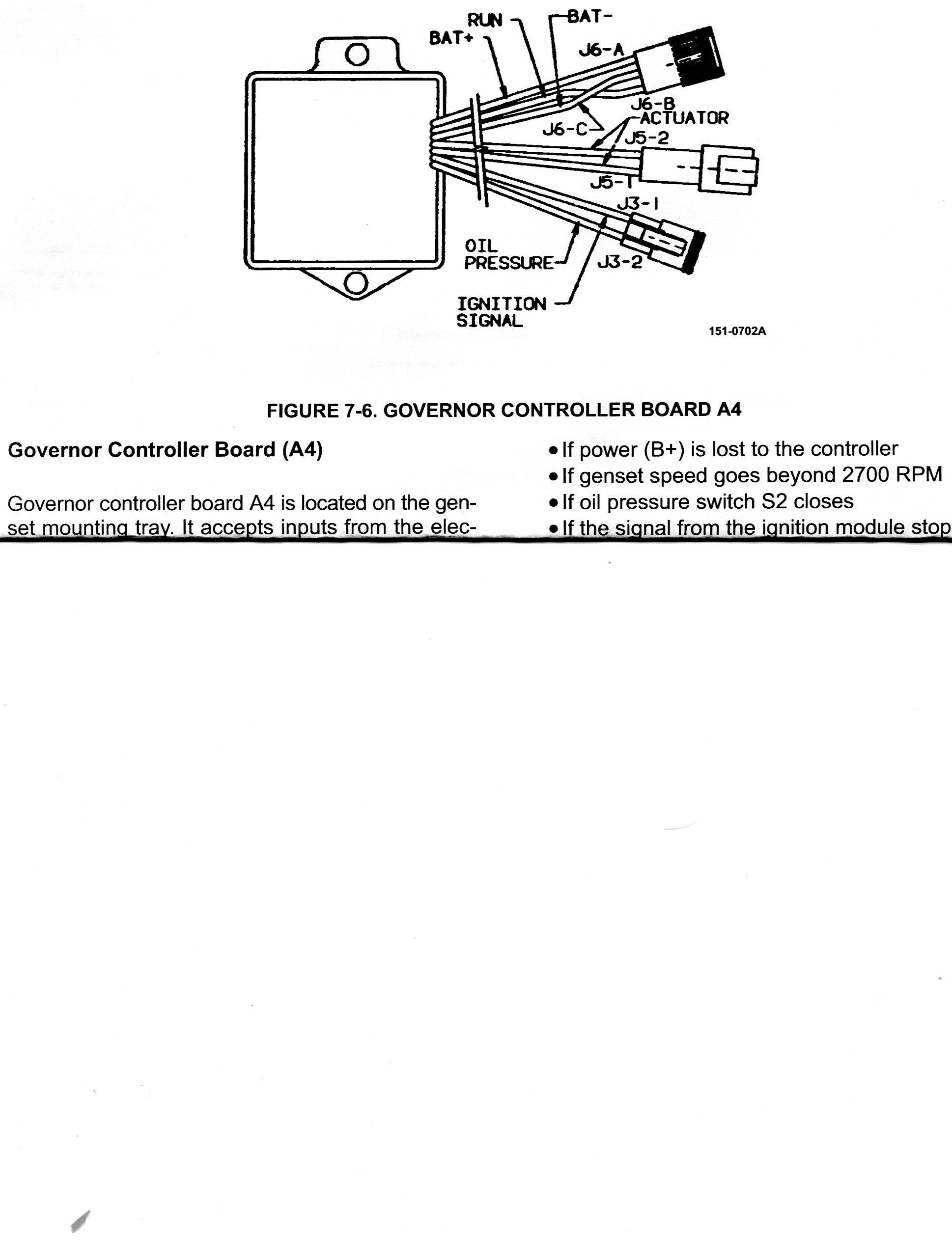 Awesome Onan 6500 Generator Wiring Diagram Frieze - Simple Wiring ...