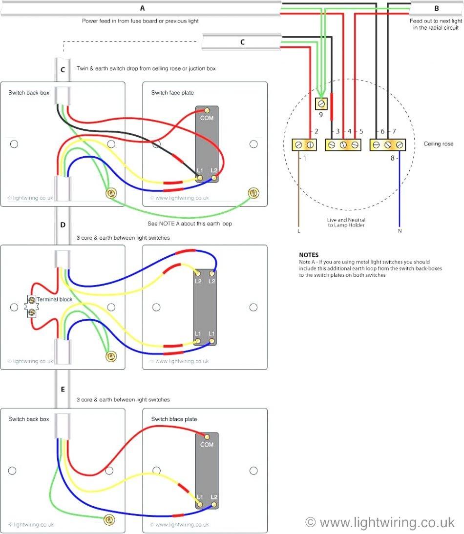 Peavey Predator Wiring Diagram