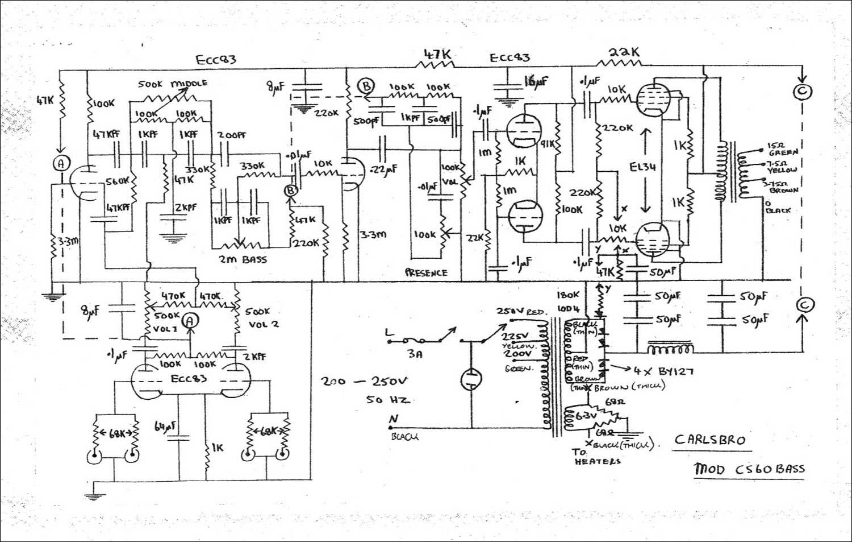 Peavey T 60 Wiring Diagram Lovely Schematics Peavey T 60 Wiring Diagram