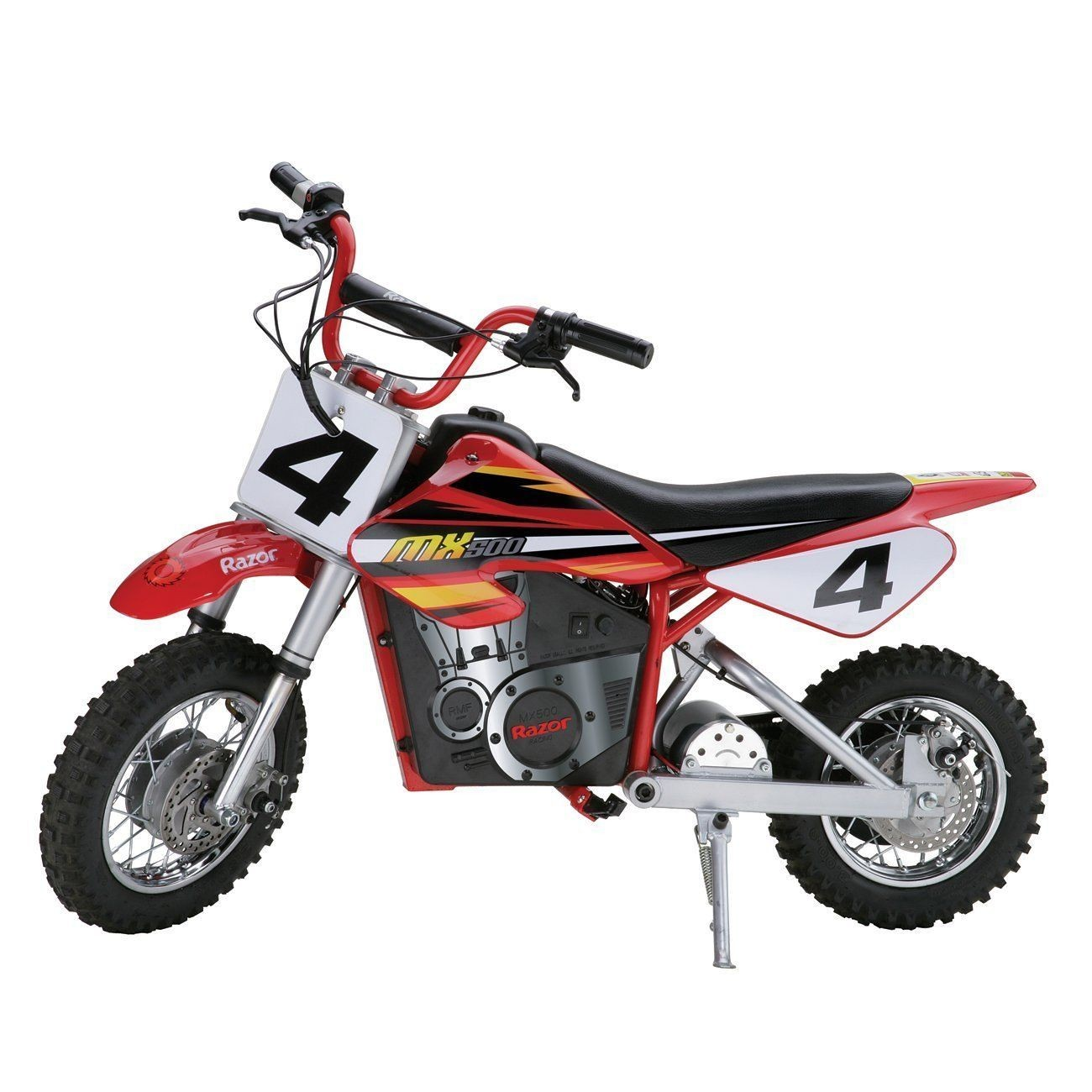 Razor MX500 Dirt Rocket Electric Motocross Bike Ultimate Review And Lowest Price