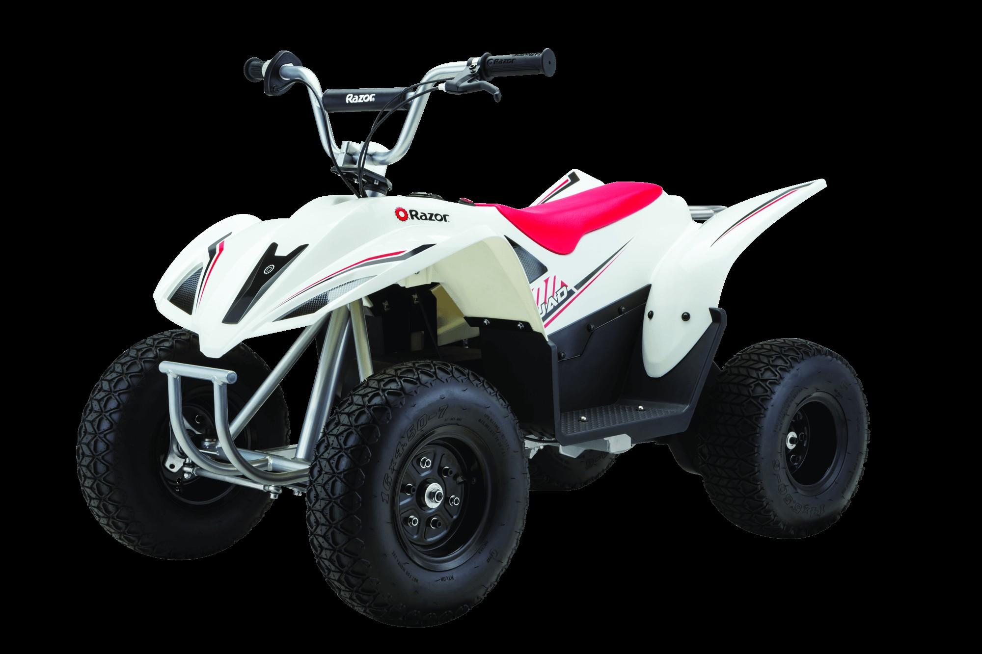 DirtQuad500 WH Product