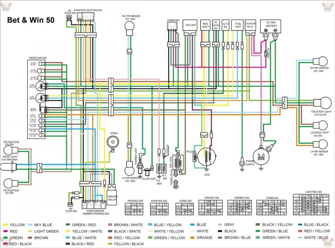 Razor E100 Scooter Wiring Diagram Electrical Schematics Electric Epunk House E300