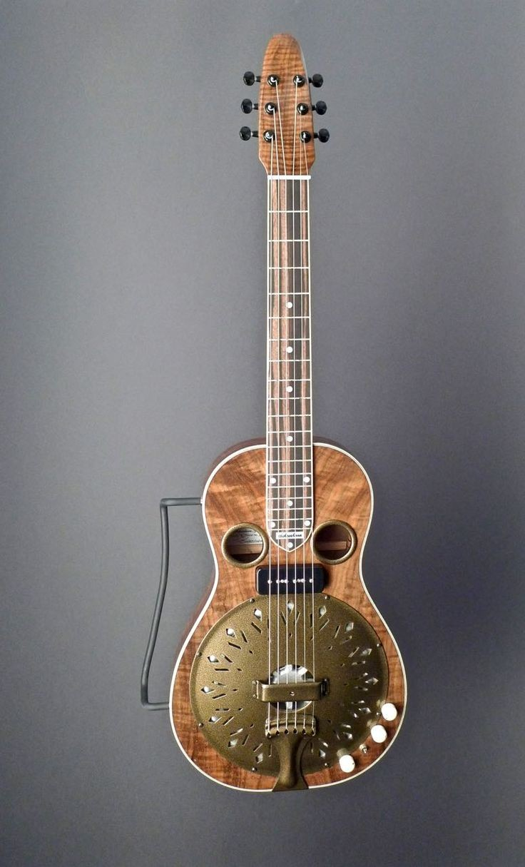 2012 Scheerhorn Guitars WL 30 Electric Guitar at Dream Guitars