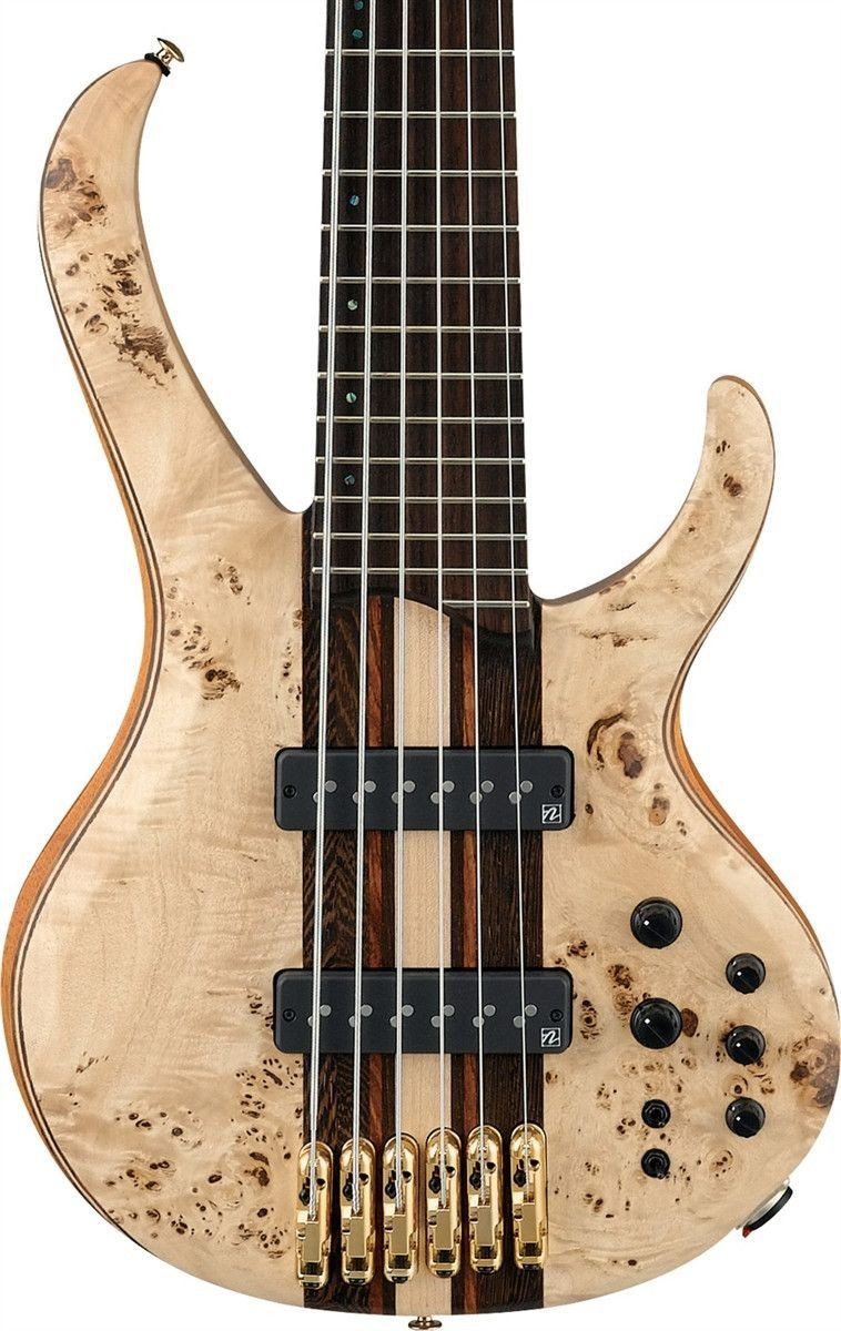 Rogue Electric Bass New
