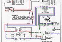 Simple Trailer Light Wiring Diagram Luxury Tail Light Wiring Diagram Lovely Pacbrake Wiring Bobcat T200 Wiring