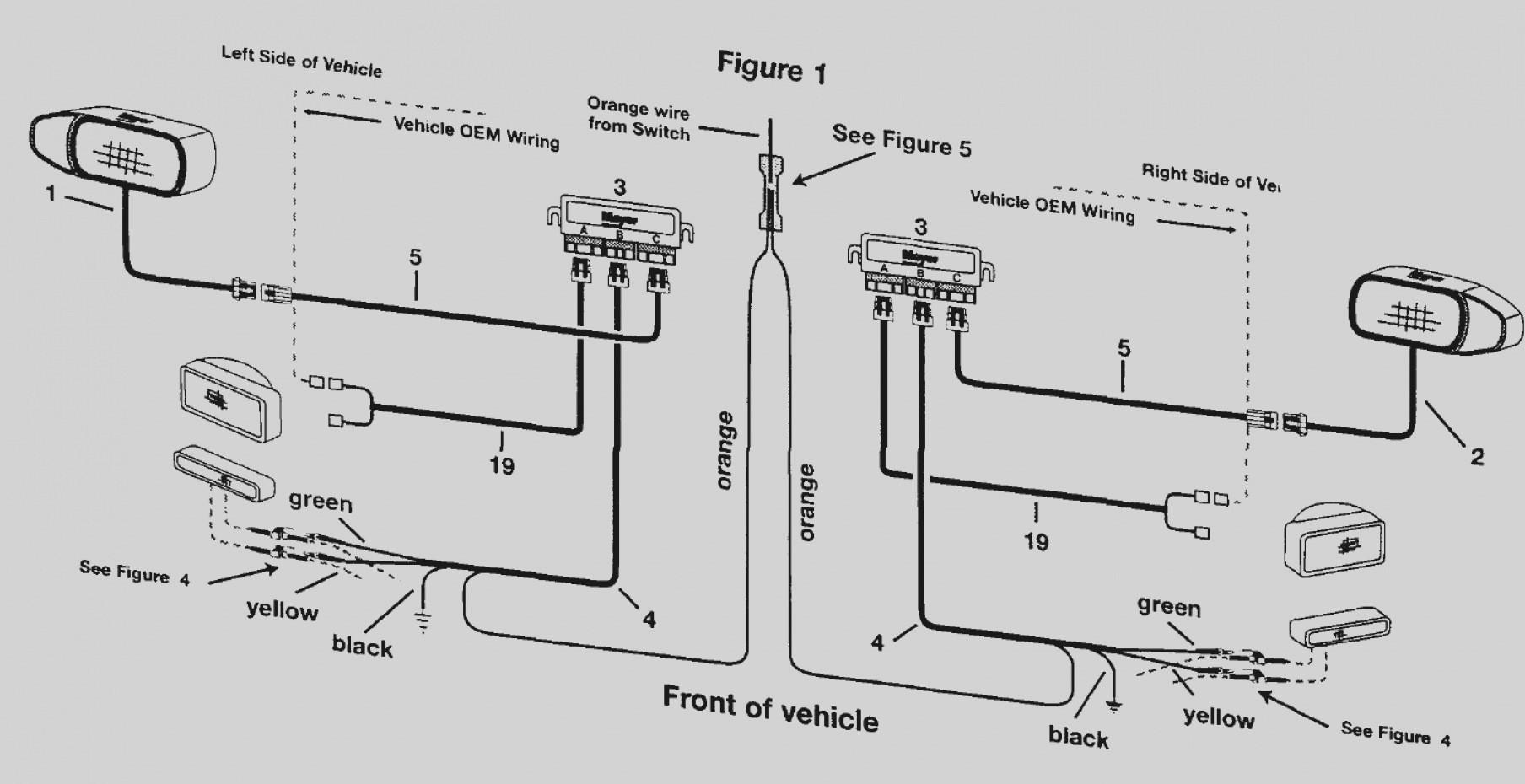 Collection Meyer Snow Plow Wiring Diagram In Webtor Me