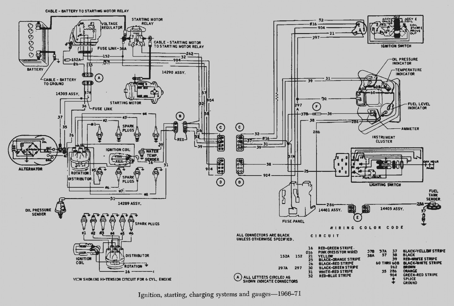 Elegant Chevy 350 Plug Wire Diagram Wiring Diagram For Gm 350 Free Download Wiring  Diagrams
