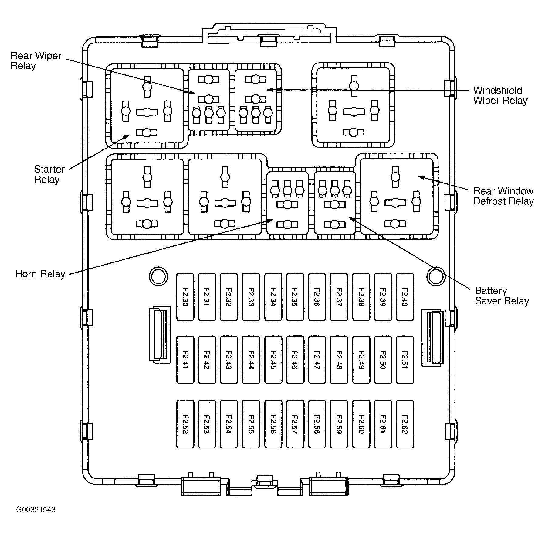 Gm Starter solenoid Wiring Diagram Lovely 2002 ford Focus 2 0 Won T Start 128 000