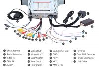 Sub Amp Wiring Diagram Unique Wiring Diagram for Car Amplifier and Subwoofer