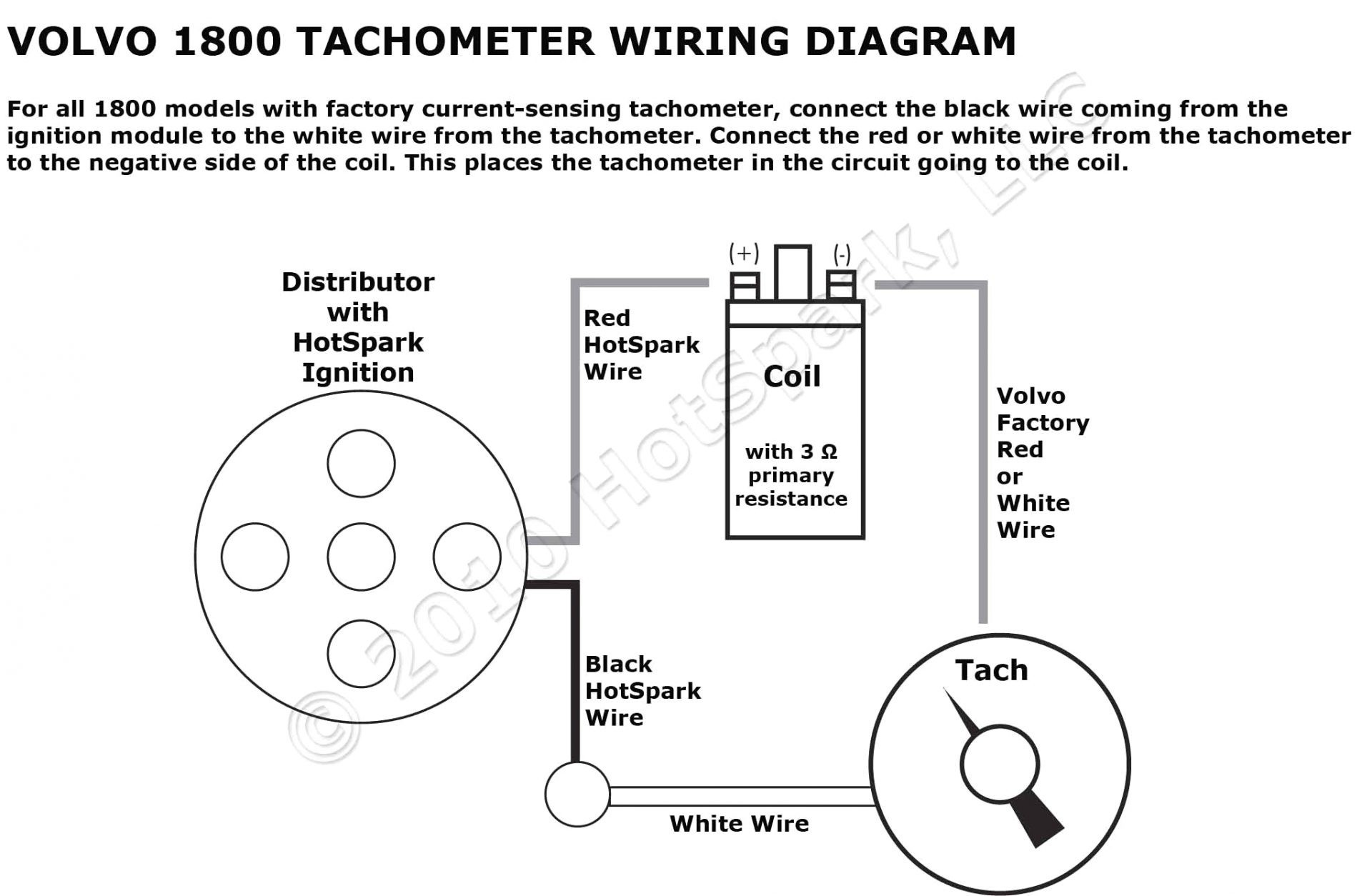 Autometer Pro p Tach Wiring Diagram Amazing In Electronic Ignition Distributor Pro p Pc 2015