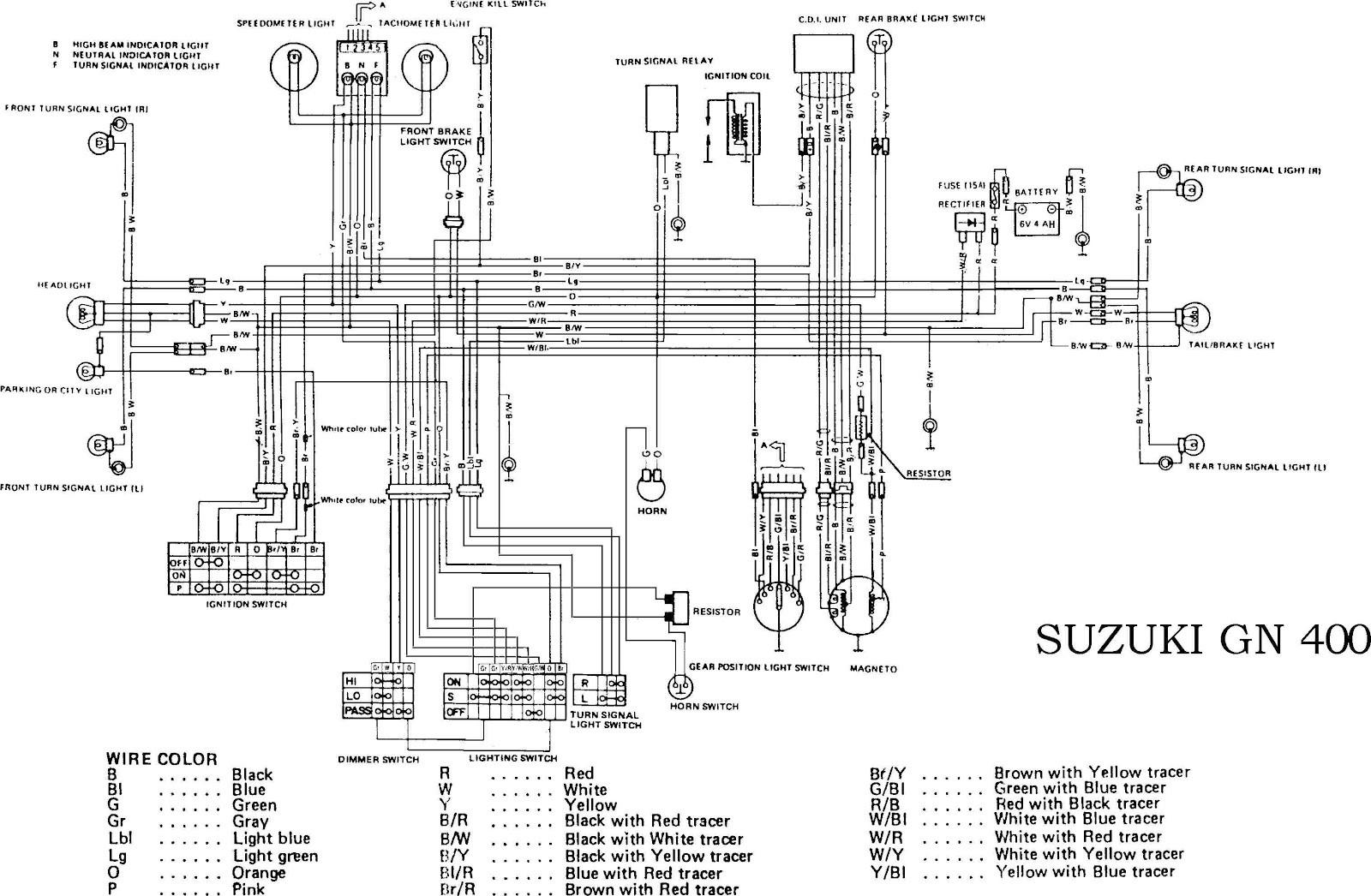 Suzuki Vl 1500 Wiring Diagram Wiring Diagram 88 Fa50 Suzuki Wiring Diagram Suzuki Gs850 Wiring Diagram Wiring 1999 Suzuki Intruder 1500 Wiring Diagram