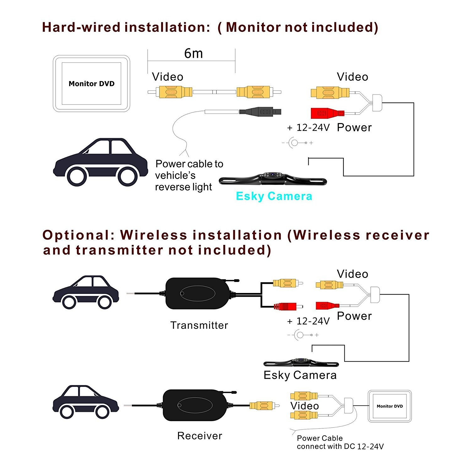 Swann Security Camera Cable Diagram N3960 Rewire Wiring Within