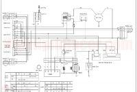 Tao Tao 110 atv Wiring Diagram Best Of Chinese 125cc atv Wiring Diagram Wiring Diagram