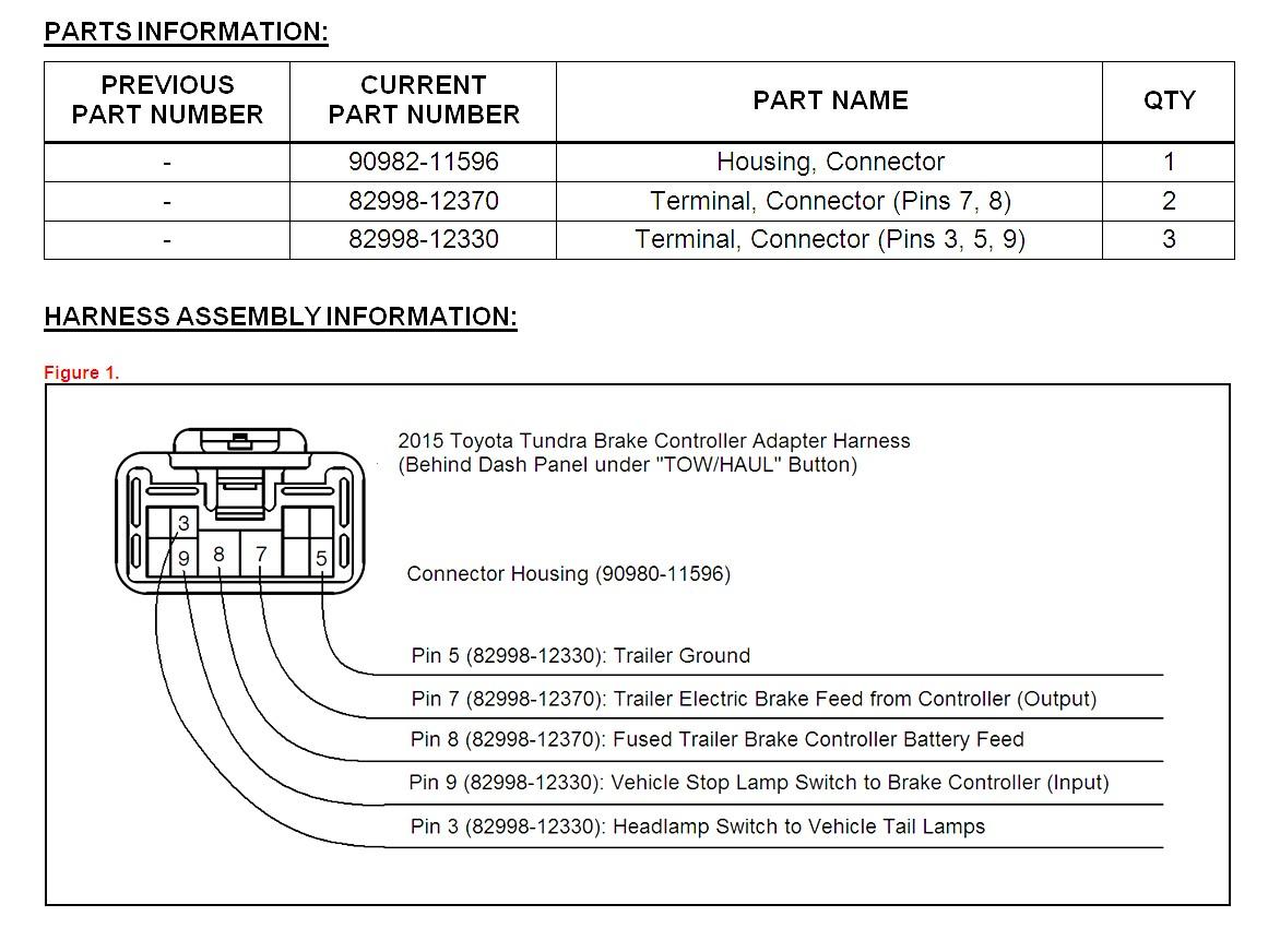 Tekonsha Wiring Diagram Brake Controller Free And Redline With