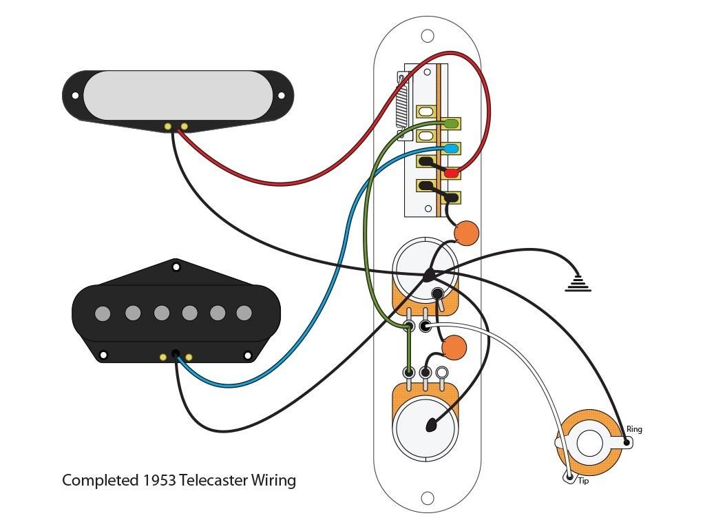 Telecaster Wiring Mods Strat Wiring Diagram 5 Way Switch Telecaster Custom Wiring Diagram Tele 3 Way Switch Explained Standard Telecaster Wiring