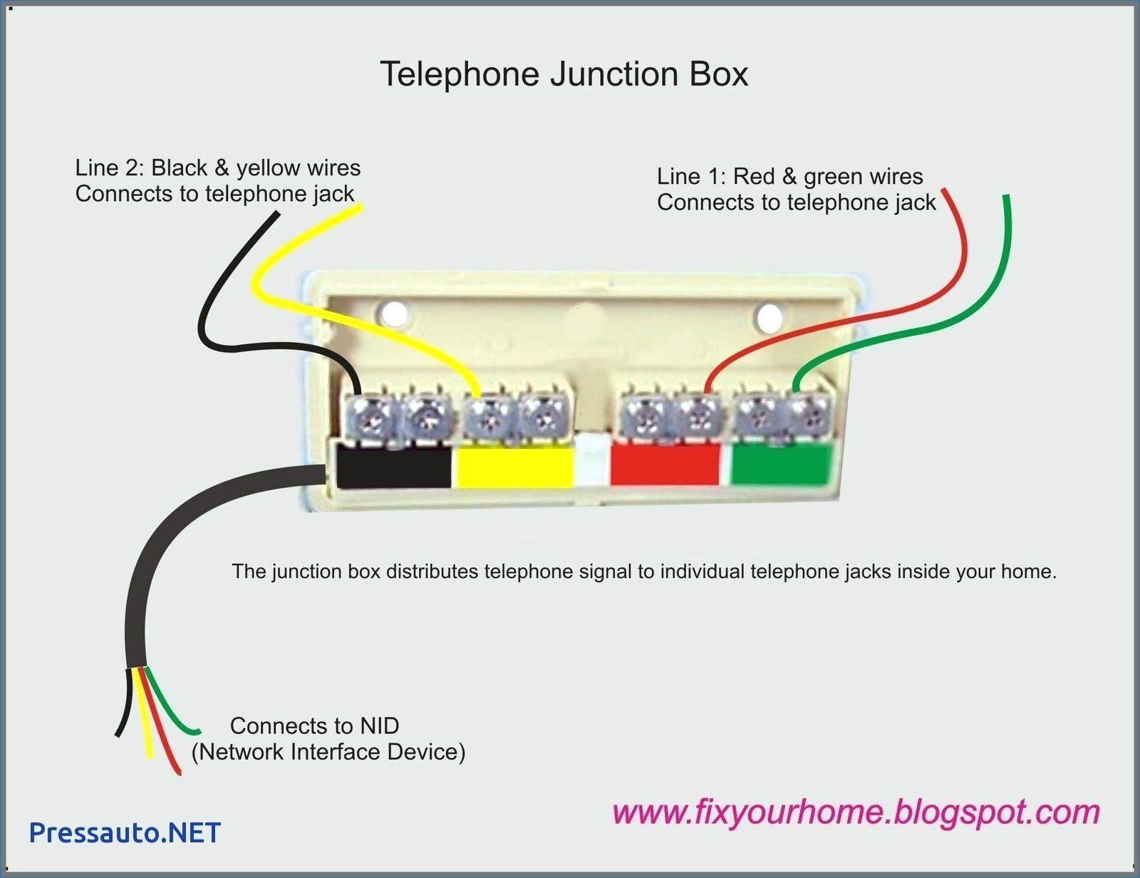 best of phone jack wiring diagram diagram diagram wiring for 4 line phones full size of