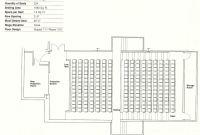 Theater Diagrams Unique Galera De C³mo Dise±ar Los asientos De Un Teatro 21 Layouts